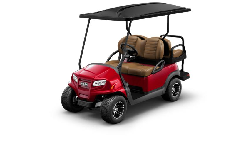 Build Your Car >> Build your Club Car online